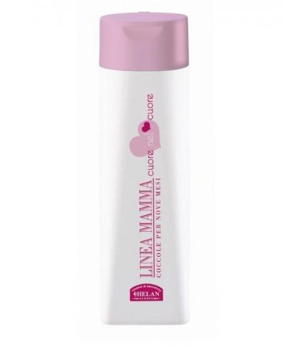 Šampon in gel za tuširanje LINEA MAMMA BIO