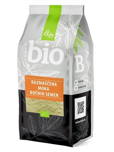 Moka iz bučnih semen BIO