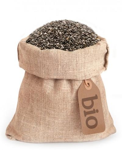 Chia semena črna BIO