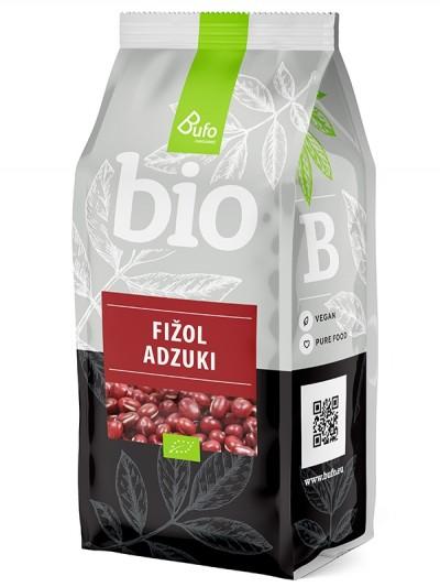 Fižol adzuki BIO