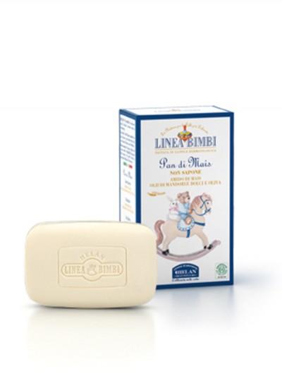 Otroško soap free  trdo milo LINEA BIMBI BIO