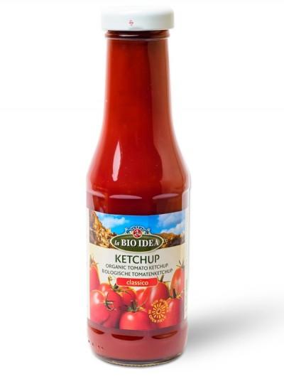 Ketchup klasik BIO