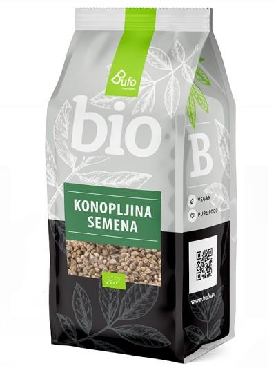 Konopljina semena BIO