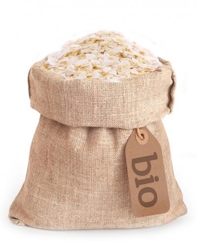 Kvinojini kosmiči BIO