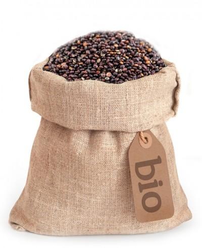Kvinoja črna BIO