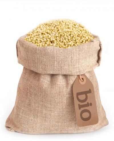 Ekspandirana kvinoja BIO