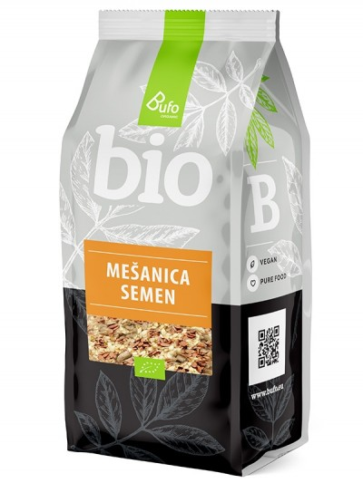 Mešanica semen BIO