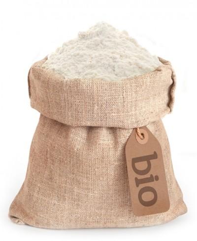 Moka pšenična bela BIO