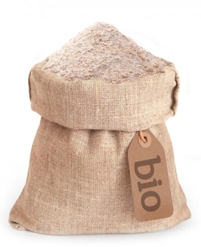 Moka pšenična (polnozrnata) BIO