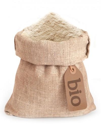 Moka riževa (polnozrnata) BIO