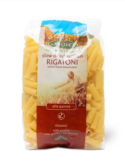 Kvinojini rigatoni BIO