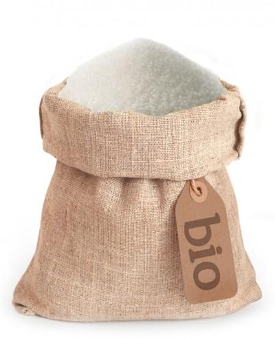 Beli trsni sladkor BIO