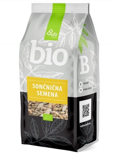 Sončnična semena BIO