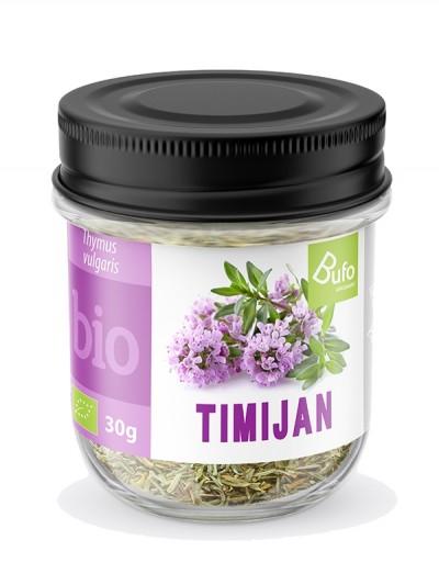 Timijan BIO