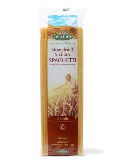 Proseni špageti BIO