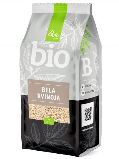 Kvinoja bela BIO
