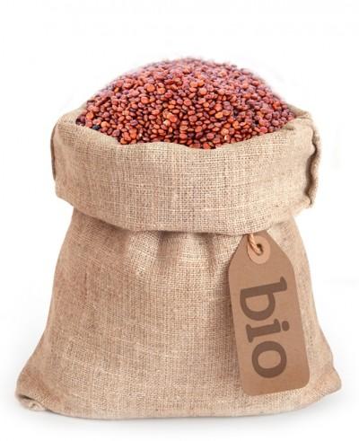 Kvinoja rdeča BIO